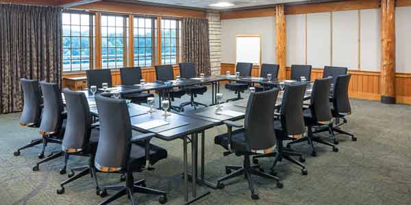 Bring your dream of holding a meeting in meeting rooms to reality