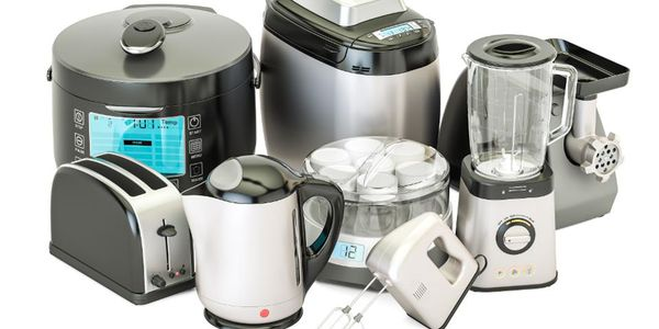 Home appliances – for smart lifestyle