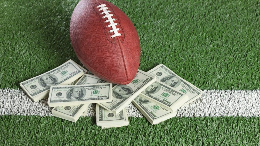 Sports Betting Online for the First Time?