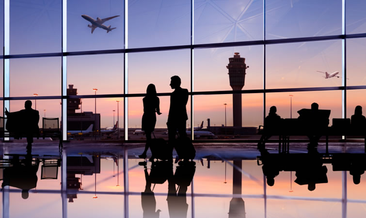 A hassle free business trip with travel management services