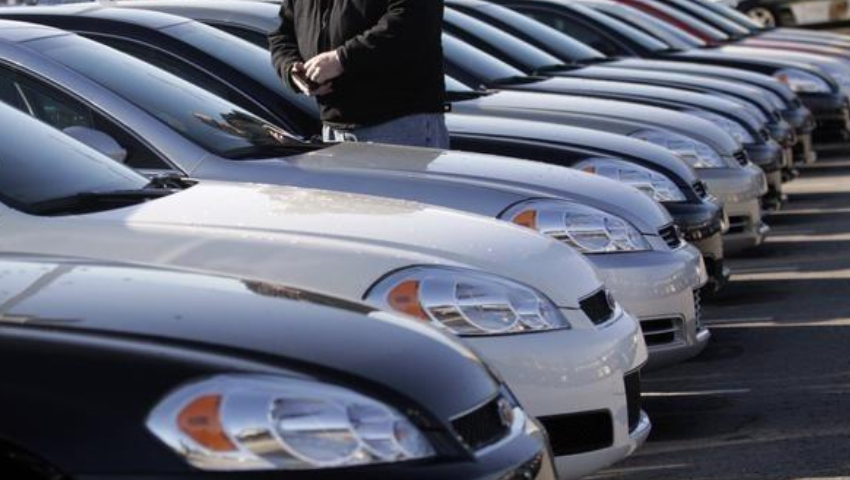 Choose the best car with the help of best car dealers