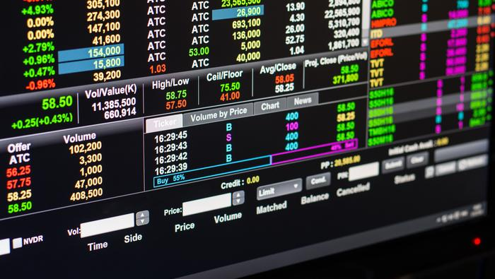 Tips to Develop Your Own Stock Trading Investment Strategy