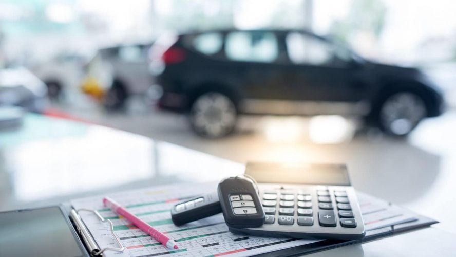 Do you have any experience in purchasing the used cars?