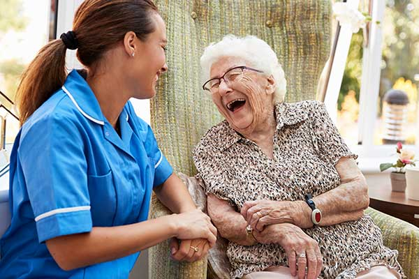 The Best Home Healthcare Services For Your Well-being